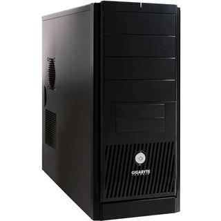 ATX Midi Gigabyte iSolo 230 Midi Tower Black (ohne Netzteil)