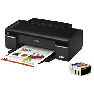 Epson Stylus Office B40W