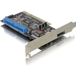 Delock 70156 3 Port PCI retail