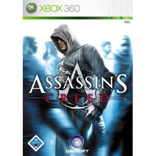 Assassins Creed (XBox360)