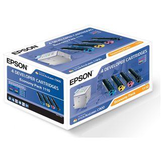 Epson Toner S051110 Multicolor