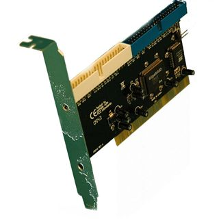 Evertech PCI TO ATA 133