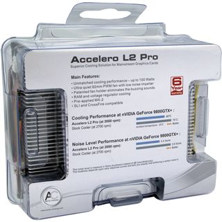 Arctic Cooling Accelero L2 Pro