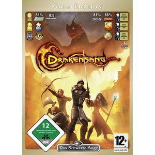 Das Schwarze Auge: Drakensang Gold Edition (PC)