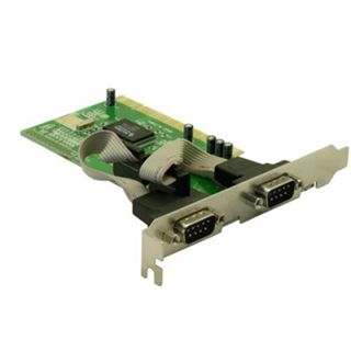 Delock 89003 2 Port PCI retail