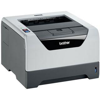 Brother HL-5370DW Laser Drucker 1200x1200dpi LAN/USB2.0