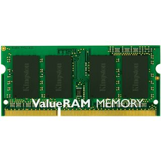 4GB Kingston ValueRAM Lenovo DDR3-1066 SO-DIMM CL5 Single