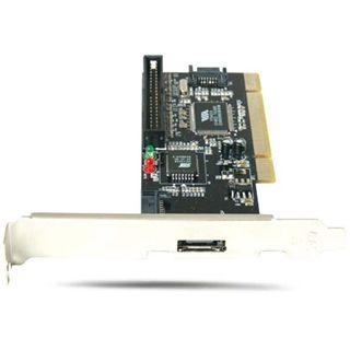 Wintech SAK-20 eSATA SATA PCI