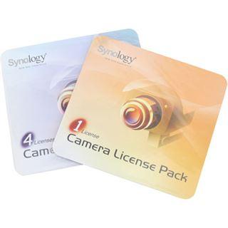 Synology Gerätelizenz für eine Kamera