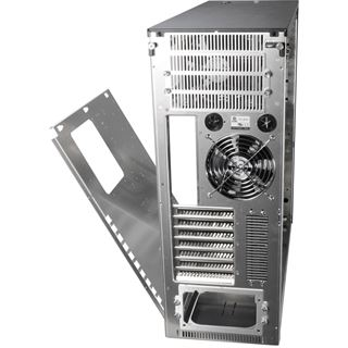 ATX Lian Li PC-B71B Big Tower o.NT Schwarz