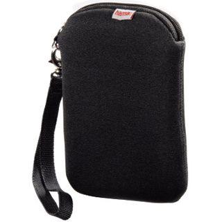 """Hama Neopren Schwarz Tasche für 2,5"""" Festplatten (00095505)"""