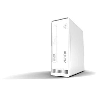 AsRock ION 330 Mini PC 2GB 320GB weiß