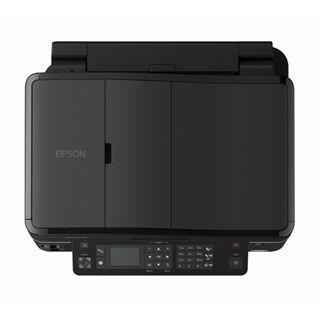 Epson Stylus InkJet BX610FW Multifunktion Tinten Drucker 5760x1440dpi