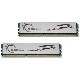 4GB G.Skill ECO DDR3L-1333 DIMM CL9 Dual Kit