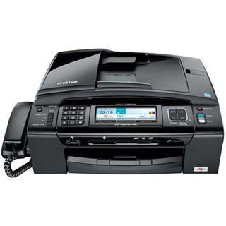 Brother MFC-795CW Multifunktion Tinten Drucker 6000x1200dpi WLAN/LAN/USB2.0