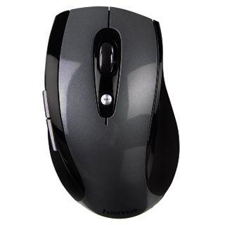Hama Bluetooth M2120 Optische Maus Schwarz USB