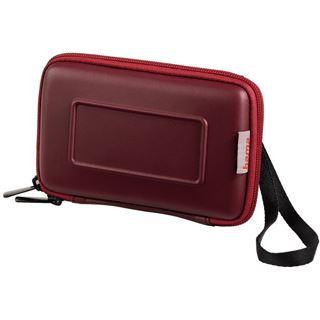 "Hama E.V.A. rot Tasche für 2,5"" Festplatten (00095523)"