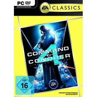 Command & Conquer 4 - Tiberian Twilight Classic Version (PC)