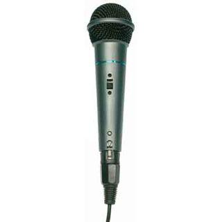 Vivanco DM 20 3.5 mm Klinke + XLR Mikrofon