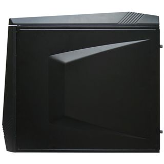ATX Midi NZXT Tempest Evo black Window (ohne Netzteil)