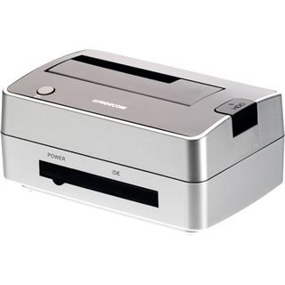 "Freecom Hard Drive Dock Pro USB 2.0 Dockingstation für 2.5"""
