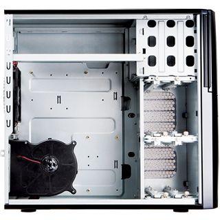 Antec Sonata Elite gedaemmt Midi Tower ohne Netzteil schwarz