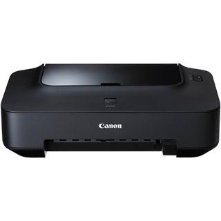 Canon PIXMA iP2700 Tinte Drucken USB 2.0
