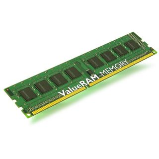 16GB Kingston ValueRAM DDR3-1333 regECC DIMM CL7 Single
