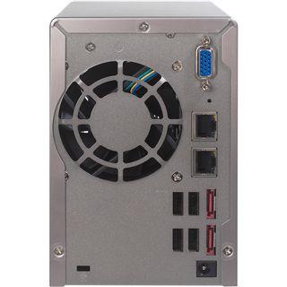 "QNAP Turbostation TS-239 Pro II NAS System für 2x2,5"" oder"