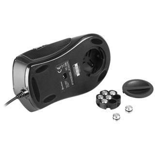 Sharkoon FireGlider USB schwarz (kabelgebunden)
