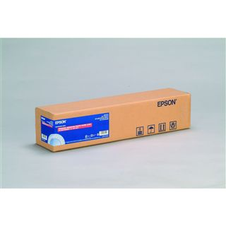 Epson Premium Semigloss Fotopapier 44 Zoll (111.8 cm x 30.5 m) (1 Rolle)