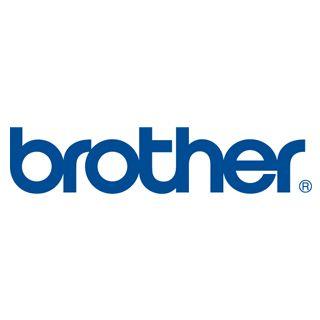 Brother Stempel schwarz 18x50mm