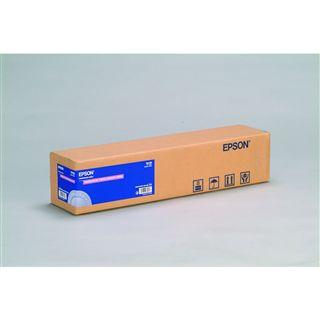 Epson S041396 Wasserfarbenpapier Papierrolle 24 Zoll (61 cm x 18 m) (1 Rolle)