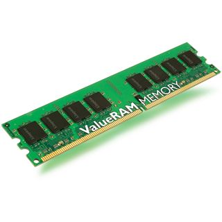 2GB Kingston Value DDR2-800 ECC DIMM CL6 Single