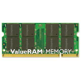2GB Kingston ValueRAM DDR2-800 SO-DIMM CL5 Single