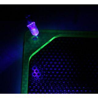 LAMPTRON 3mm UV LED Kit für Gehäuse (LAMP-LED3004)