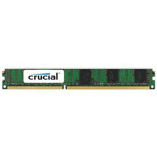 2048MB PC1333 Crucial CL9 ECC Reg retail