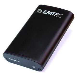"""Emtec MOVIE CUBE 40GB extern HDD 2,5"""""""