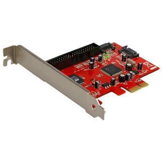 LogiLink PC0003A 1 Port PCIe x1 retail