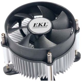 EKL Radial Aluminium Intel S775