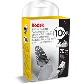 Kodak 3949922 10XL schwarz