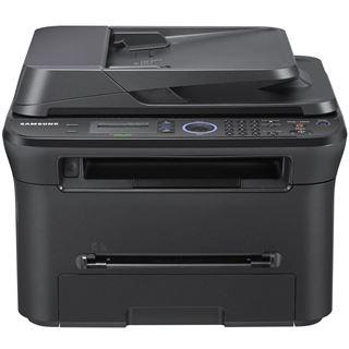 Samsung SCX-4623FW Multifunktion Laser Drucker 1200x1200dpi WLAN/LAN/USB2.0