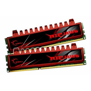 8GB G.Skill Ripjaws DDR3-1066 DIMM CL7 Dual Kit