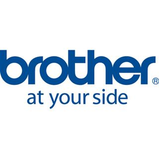 Brother HG-651 LAMINATED TAPE 24MM 5PC