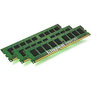 16GB Kingston DDR3-1333 regECC DIMM CL9 Quad Kit