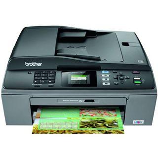 Brother MFC-J410 Multifunktion Tinten Drucker 6000x1200dpi USB2.0