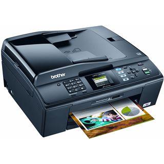 Brother MFC-J415W Multifunktion Tinten Drucker 6000x1200dpi WLan/USB2.0