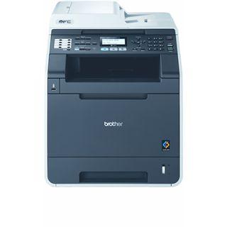 Brother MFC-9460CDN Farblaser Drucken/Scannen/Kopieren/Faxen LAN/USB 2.0