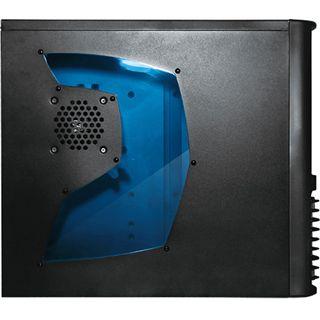 Raidmax Thunder Midi Tower ohne Netzteil schwarz