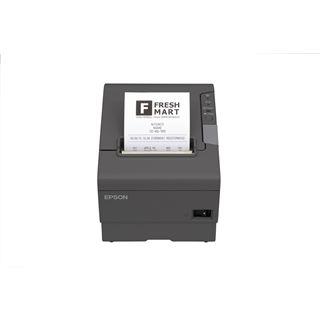 Epson TM-T88V dunkelgrau Thermotransfer USB 2.0